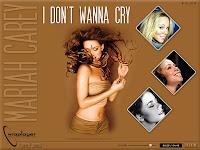 Mariah Carey Wrap