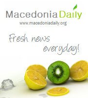 Macedonia Daily connects all Macedonians world wide, with the latest news, events and interesting topics from around the globe.
