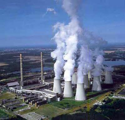 En omkommen nar kolkraftverk i england kollapsade