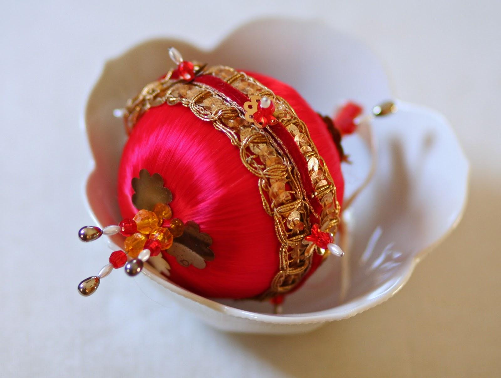 Modish Vintage: my vintage collection: handmade Vintage ...