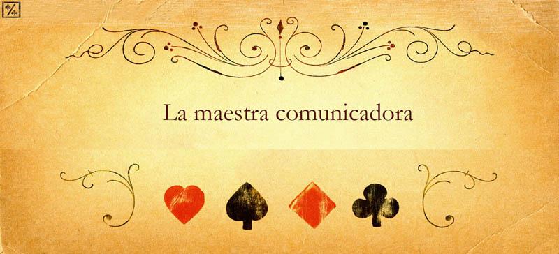 La Maestra Comunicadora