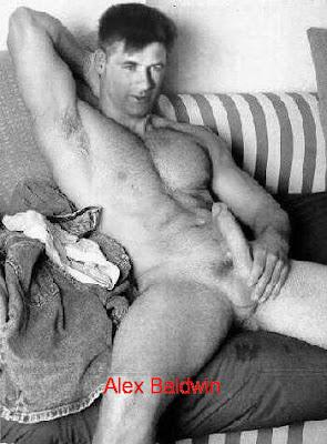 Nude Alec Baldwin 49