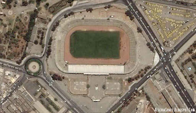 Photo Stade Oran Algerie