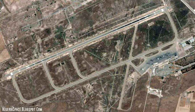 Photo Aeroport Oran Algerie