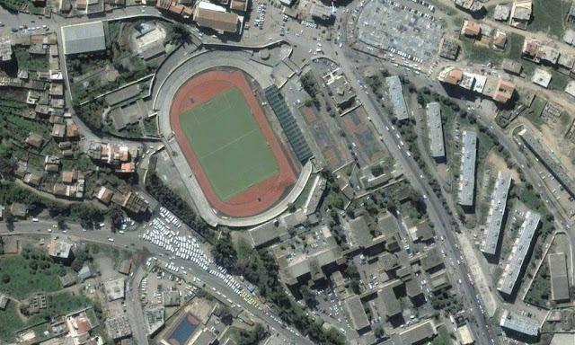 نتيجة بحث الصور عن ملعب أول نوفمبر بتيزي وزو