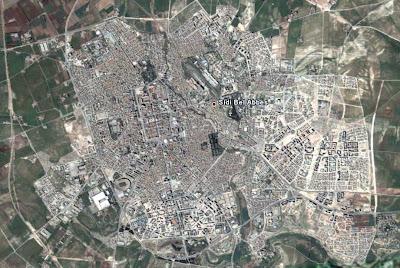 sidi bel abbes - Algerie