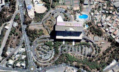 hotel El-Aurassi Alger Algerie