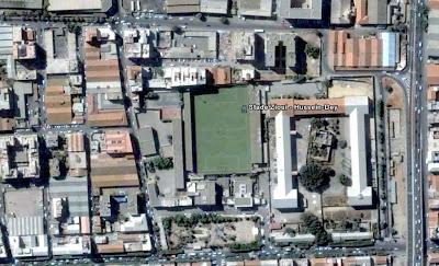 photo stade Hussein-dey Alger Algerie
