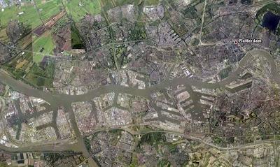 Rotterdam-Pays-Bas dans diaporamas