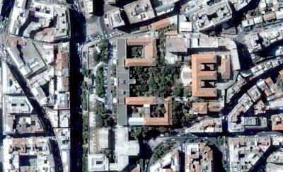 faculte centrale alger Algerie