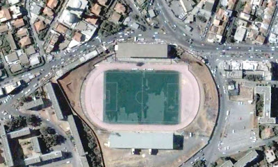 photo stade kouba alger Algerie