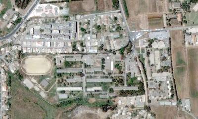 Ecole Architecture et Veterinaire  Alger Algerie
