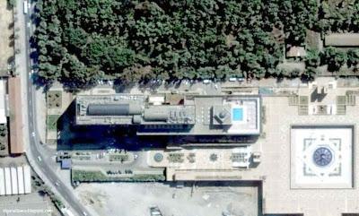 Hotel Sofitel Alger Algerie