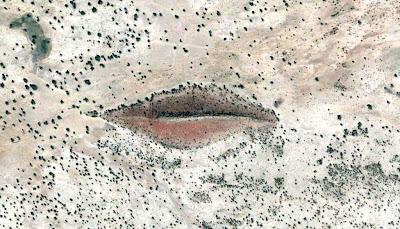 Photo satellite Soudan