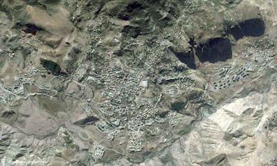 Ville Bougaa Setif Algerie