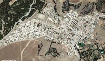 Ain-Abessa Setif Algerie