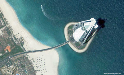 Hotel Borj-al-arab Emirates Arabes