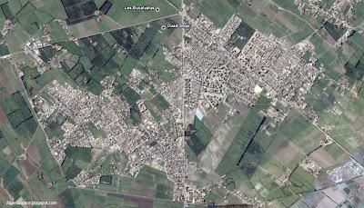 Oued-smar Alger Algerie