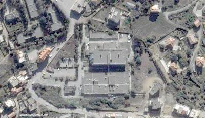 Hopital Bejaia Algerie