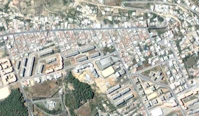 Tipaza ville Algerie