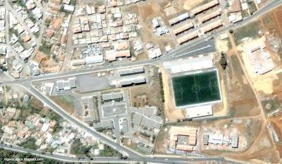 Tipaza Stade Algerie