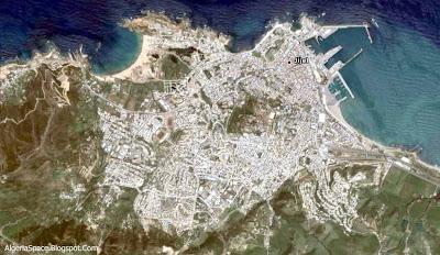 Jijel Algerie