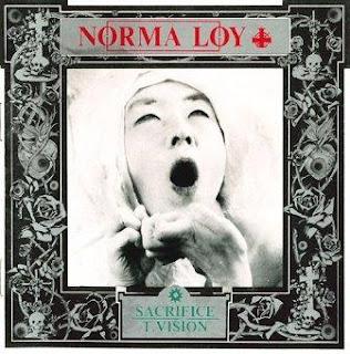 Norma Loy Lesbische Voodoo Teenagers