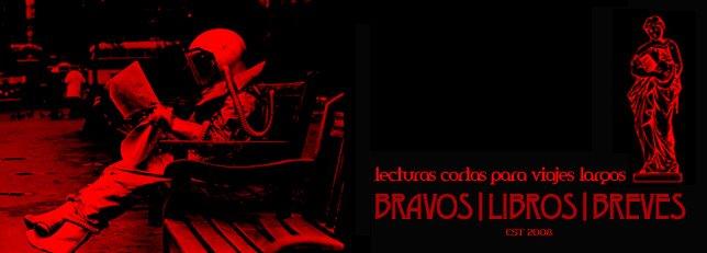 Bravos | Libros | Breves