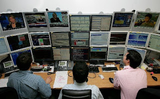 Battle of the Newsfeeds: RANsquawk Vs Livesquawk Vs Financial Source - Jarratt Davis