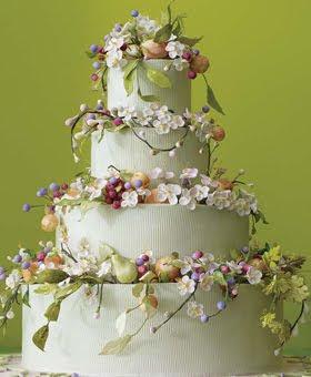 Wedding Cake Reunion