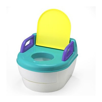 The Urinator and the Toddler Potty | THE MEANEST MOM