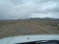the 3 most challenging roads in death valley are popular with off road