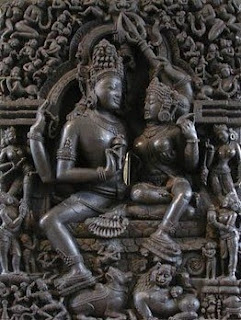shiva and parvati relationship help