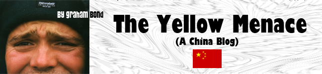 The Yellow Menace