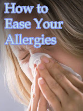 TO DAY ONE CHILDREN IN FOUR IS ALLERGIES, IDENTIFY WHO ?