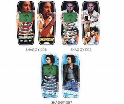 Rastafari Shaggy