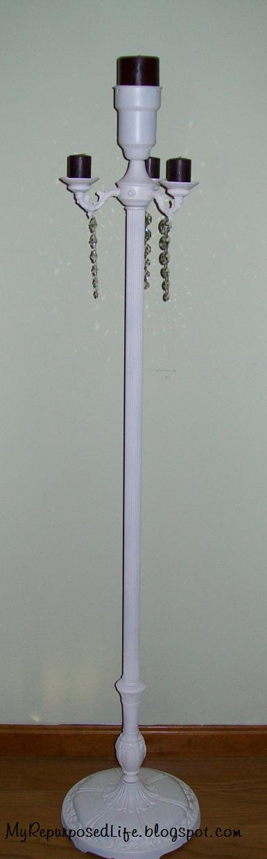 Lamp Candelabra