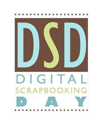 Digital Scrapbooking Day!