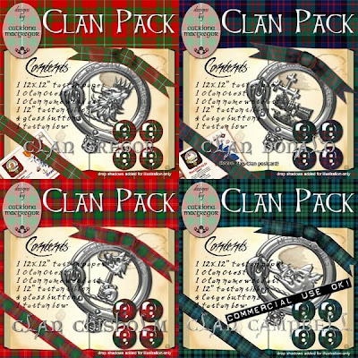 Clan Packs