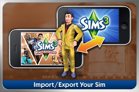the sims 3 world adventures ipa iphone ipod touch appdated ipa and jar files