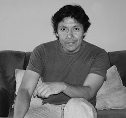 Javier Artévalo... escritor