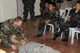 awareness training army