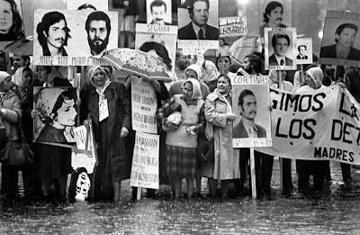 hablaele - Las Mujeres de La Politica Argentina