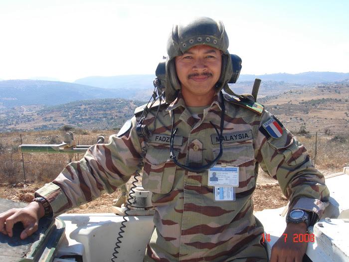 MBT Commander