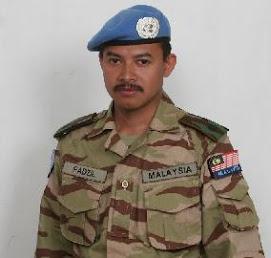 Ketua Elemen APC MALCON 2 UNIFIL