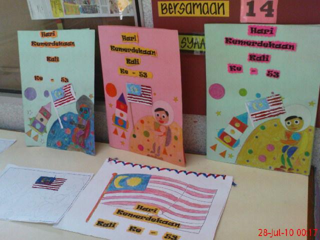 Gambar Kad Ucapan Hari Kemerdekaan Gambar Viral Hd