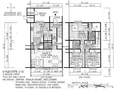 You got orders Base Housing pictures and floor plans – Camp Foster Housing Floor Plans