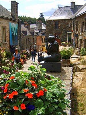 chemins et jardins la gacilly le village ses artisans le festival photo et son jardin. Black Bedroom Furniture Sets. Home Design Ideas