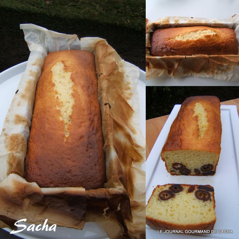 Recette Ball Cake