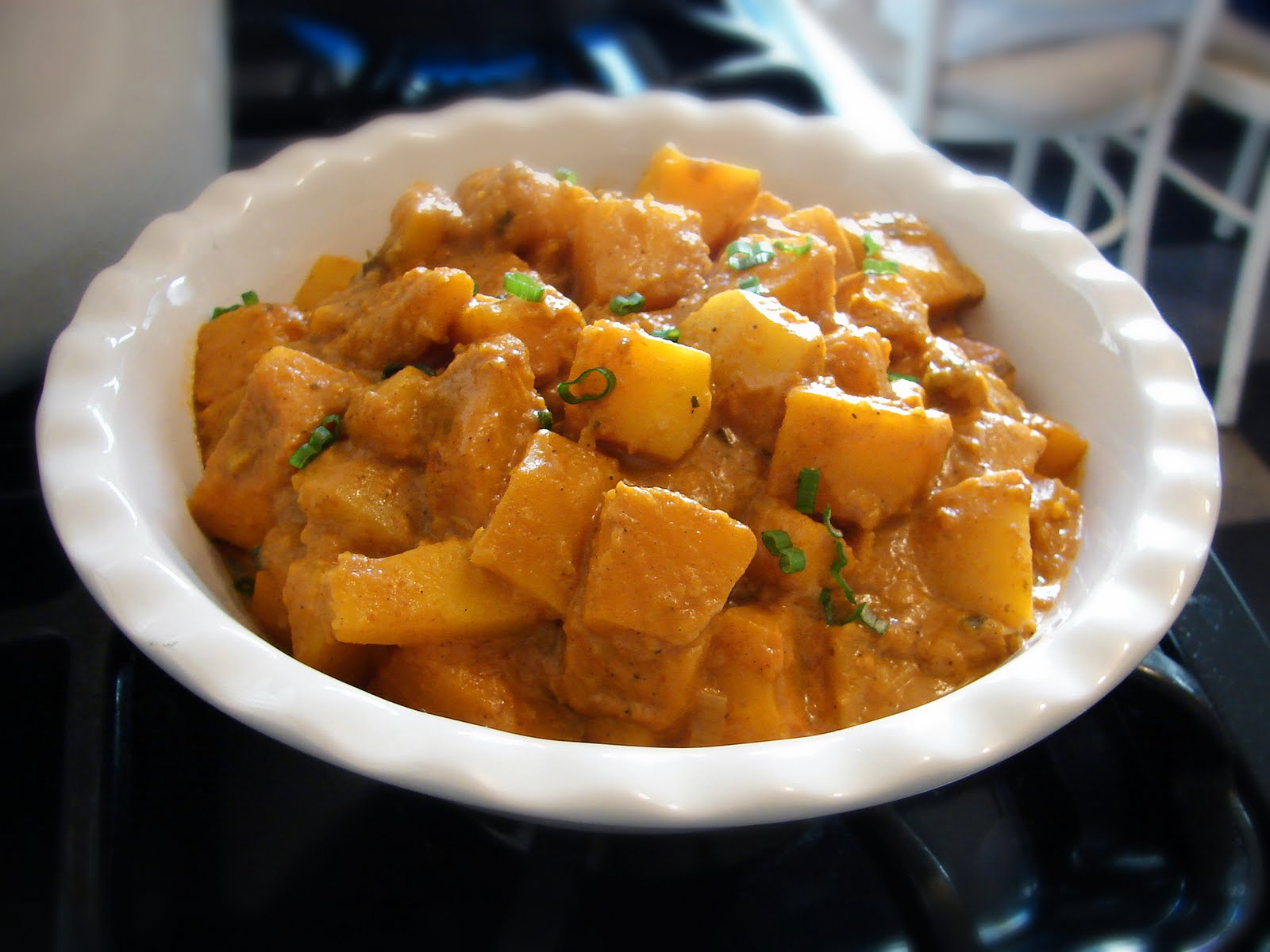 Food Wishes Video Recipes Red Curry Butternut Squash When